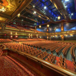 Ticket teatri